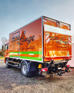 Matjes Lange Schlei Fahrzeugbau
