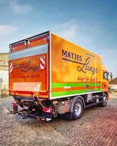Matjes Lange Schlei Fahrzeugbau Schleswig