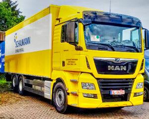 Schaumann Transporte