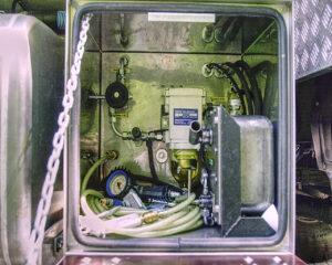 Diesel SEPA-Filter und Tankumschaltung